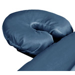 Premium Microfiber Face Rest Cover Ocean Blue (309833)