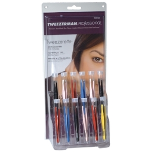 TWEEZERMAN PROFESSIONAL Tweezerette Display (309918)
