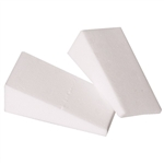 FPO For Professional Use Only Triangle Sponge 10