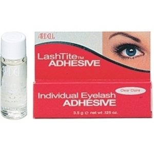ARDELL Clear LashTite Adhesive 0.125 oz.