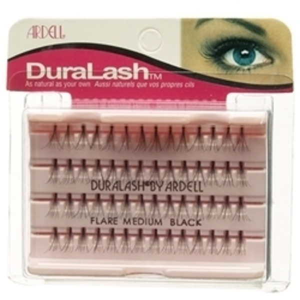 ARDELL Medium Brown DuraLash 1 Set