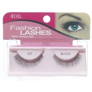 ARDELL Black 109 Fashion Lashes 1 Pair