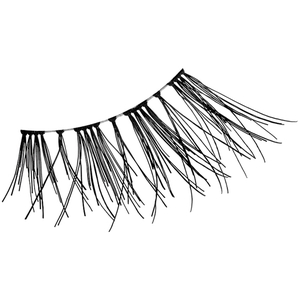 Ardell Accent Lashes - 318 Black (312189)