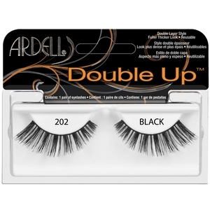 Ardell Double Up Lashes 202 Black (312245)