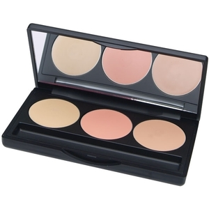 BC PRO Color Remedies Trio (312823)