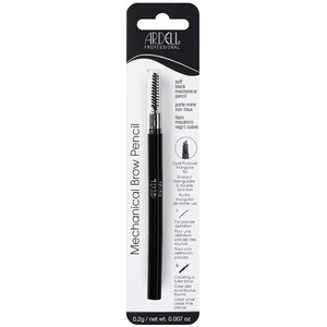 Ardell Mechanical Brow Pencil Soft Black 0.007 oz. (313033)