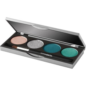Mirabella Eyeshadow Quad Current (314605)