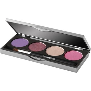 Mirabella Eyeshadow Quad Purplexed (314608)