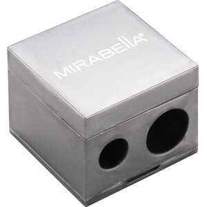 Mirabella Dual Pencil Sharpener (314610)