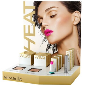 Mirabella Heat Intro Kit (314722)