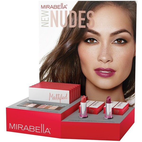 Mirabella The New Nudes Intro Kit (314723)