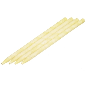 CYLINDER WORKS Beeswax Incense Candles 4 Pack (320300)
