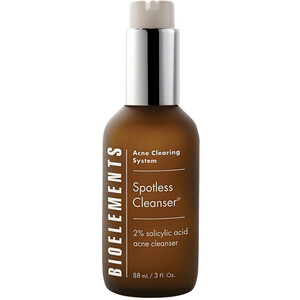 Bioelements Spotless Acne Cleanser - Ideal for Acne Skin 3 oz. (370002)