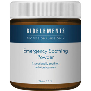 Bioelements Emergency Soothing Powder 8 oz. (370036)