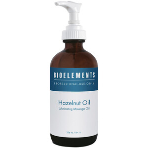 Bioelements Hazelnut Oil 8 oz. (370038)