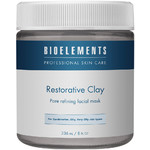 Bioelements Restorative Clay - Pore-Refining Clay Mask 8 oz. (370041)