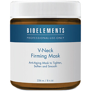 Bioelements V-Neck Firming Mask 8 oz. (370049)