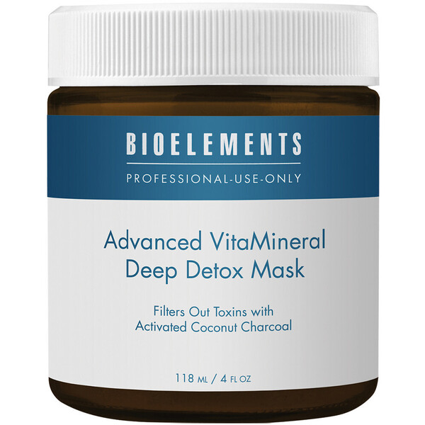Bioelements Advanced VitaMineral Deep Detox Mask 4 oz. (370055)