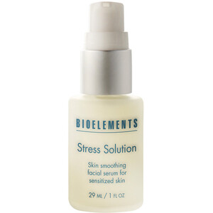 Bioelements Stress Solution - Skin Smoothing Serum 1 oz. (370083)