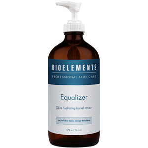 Bioelements Equalizer - Hydrating Toner 16 oz. (370097)