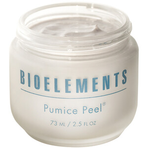 Bioelements Pumice Peel - Manual Microdermabrasion Facial Scrub 2.5 oz. (370103)