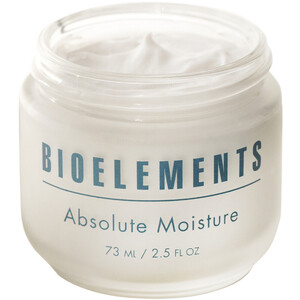 Bioelements Absolute Moisture - Lightweight Facial Moisturizer for Combination Skin 2.5 oz. (370104)