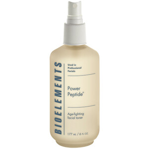 Bioelements Power Peptide - Age-Tighting Toner 6 oz. (370115)