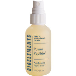 Bioelements Power Peptide - Age-Tighting Toner 2 oz. (370116)