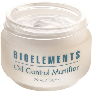Bioelements Oil Control Mattifier - Lightweight Oil Blotting Creme 1 oz. (370129)