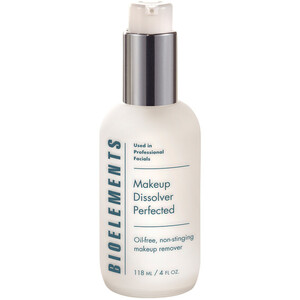 Bioelements Makeup Dissolver Perfected - Non-Stinging Makeup Rmover 4 oz. (370134)