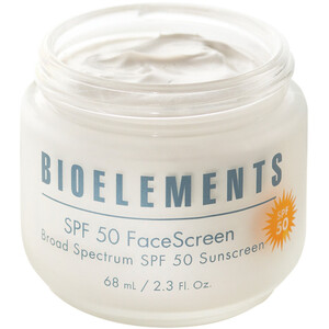 Bioelements SPF 50 FaceScreen 2.3 oz. (370138)