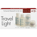 Bioelements Travel Light Kit for Very Dry + Dry Skin (370140)