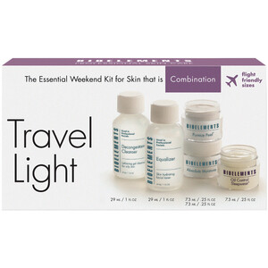 Bioelements Travel Light Kit for Combination Skin (370142)