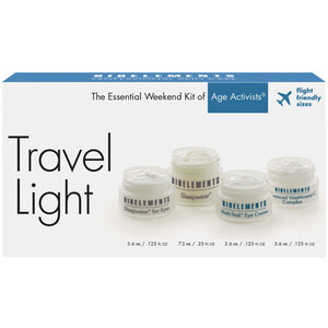 Bioelements The Age Activist Travel Light Set (370159)