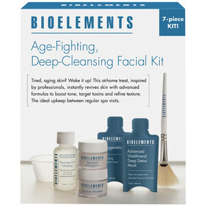 Bioelements Measured Micrograins + Microbead-Free Multi-Action Facial Scrub 8 oz. (370181)