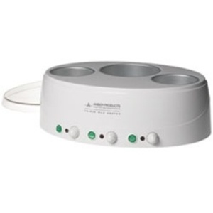 AMBER PROFESSIONAL Triple Heater