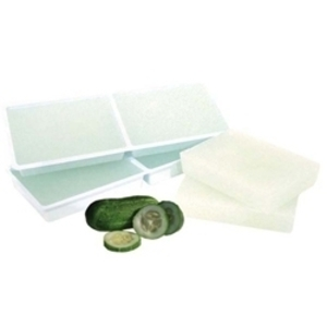 AMBER PROFESSIONAL Cucumber Paraffin 6 lbs.