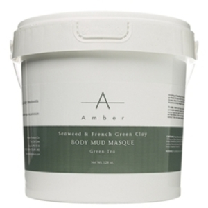 Amber Seaweed Body Mud Masque 1 Gallon