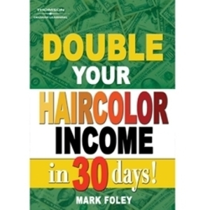 MILADY'S Double Your Haircolor Income In 30 Days (400204)