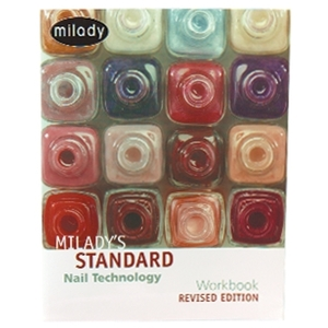 MILADY'S Standard Nail Technology Workbook (400215)