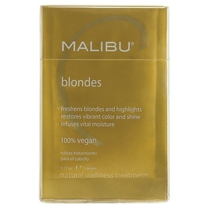 Malibu C Blondes Treatment 12 Pack (401531)