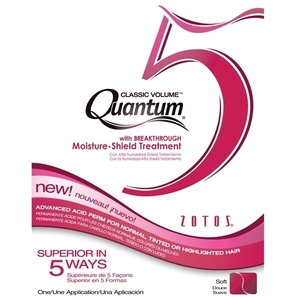 QUANTUM 5 Perms Classic Volume Acid (415049)