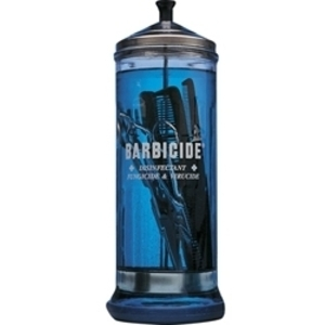KING RESEARCH Barbicide Disinfecting Jar Holds