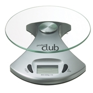 PRODUCT CLUB Digital Color Scale