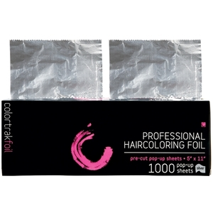 Professional Haircoloring Pop-Up Foil 1000 Count (440262)