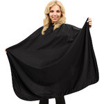 "Jacquard All-Purpose Styling Cape 50""W x 57""L (440593)"