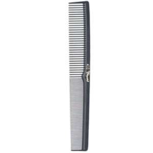 "KREST COMBS 7"" Flat Styler 410 Cleopatra All Purpo"