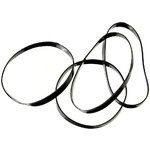 Hair Bands - Black 40 Count (441748)