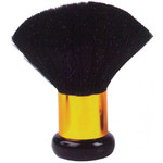 Premium Neck Brush - 100% Soft Wool Hair (441755)