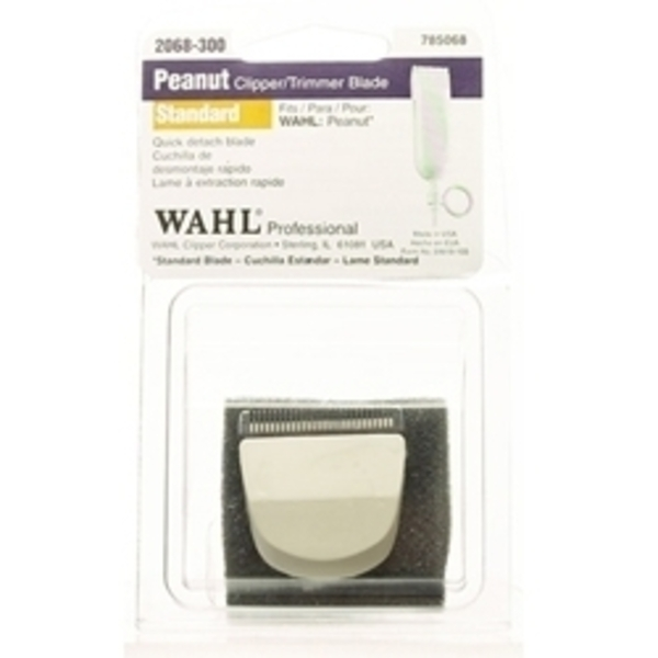 "WAHL ""Peanut"" Trimmer Replacement Blade"